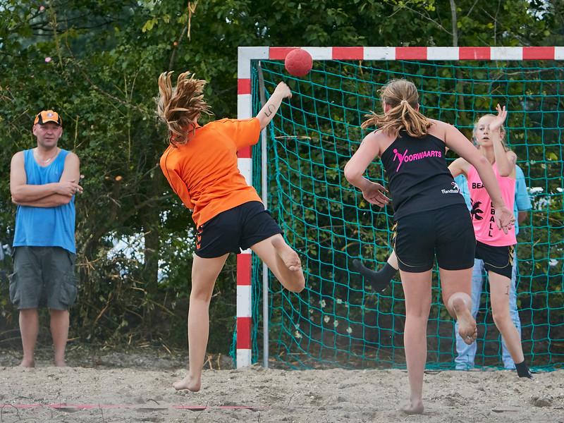 Molecaten NK Beach handball 2015 img 355