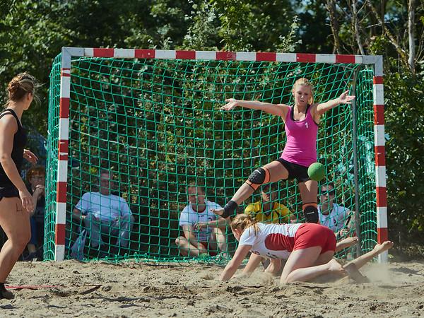 Molecaten NK Beach handball 2015 img 559