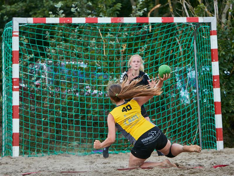 Molecaten NK Beach handball 2015 img 254