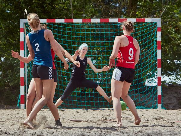 Molecaten NK Beach handball 2015 img 447