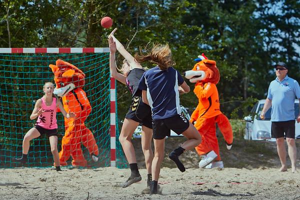 Molecaten NK Beach handball 2015 img 351