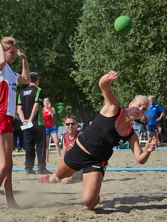 Molecaten NK Beach handball 2015 img 549