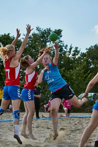 Molecaten NK Beach handball 2015 img 580