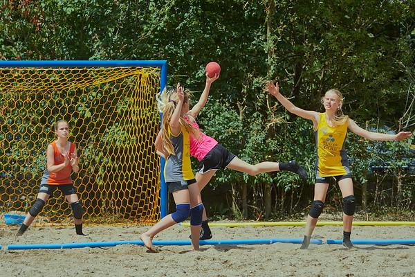 Molecaten NK Beach handball 2015 img 284