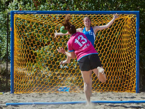 Molecaten NK Beach handball 2015 img 590