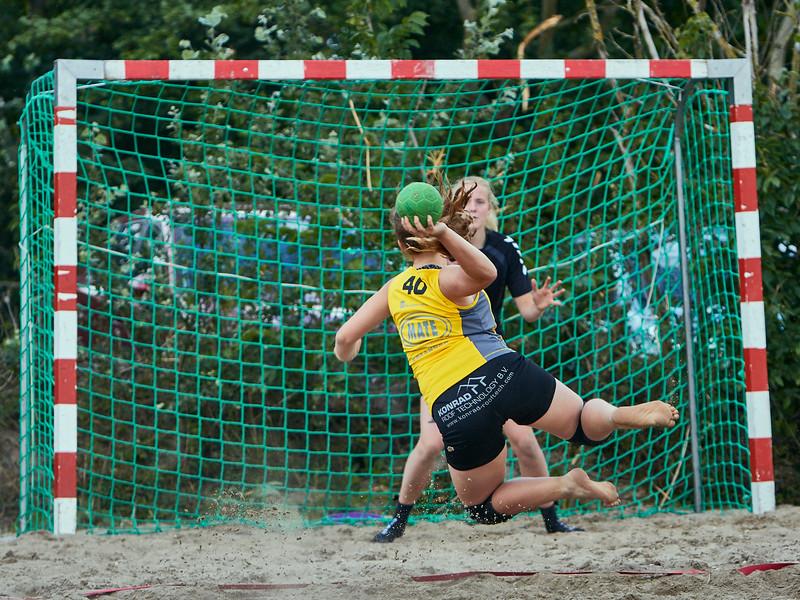 Molecaten NK Beach handball 2015 img 253