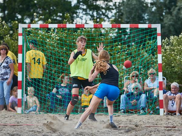 Molecaten NK Beach handball 2015 img 399