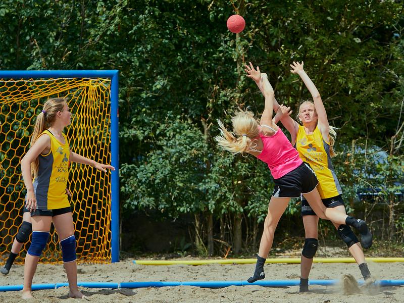Molecaten NK Beach handball 2015 img 280