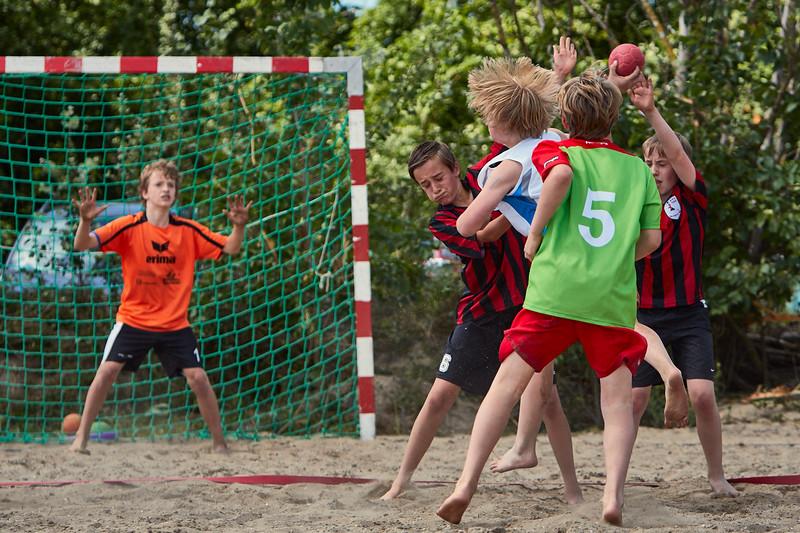 Molecaten NK Beach handball 2015 img 370