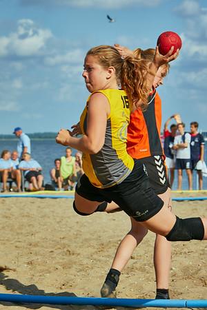 Molecaten NK Beach handball 2015 img 693