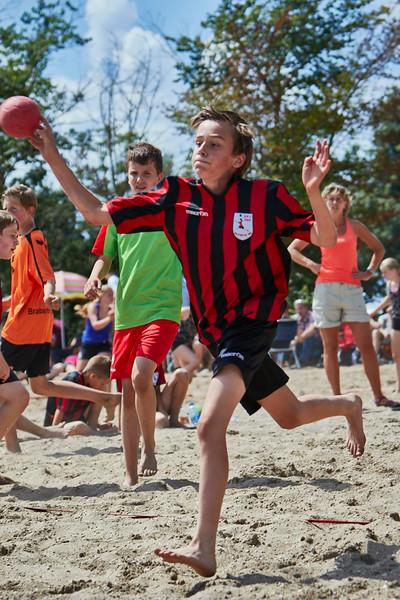 Molecaten NK Beach handball 2015 img 373