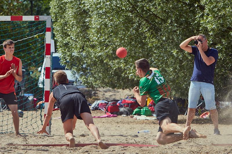 Molecaten NK Beach handball 2015 img 474
