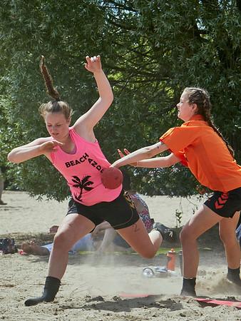 Molecaten NK Beach handball 2015 img 329
