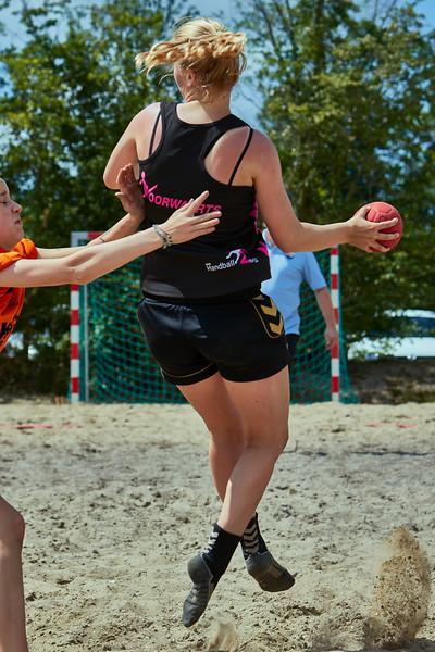 Molecaten NK Beach handball 2015 img 346