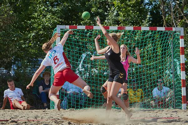 Molecaten NK Beach handball 2015 img 572
