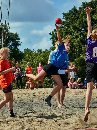 Molecaten NK Beach handball 2015 img 531
