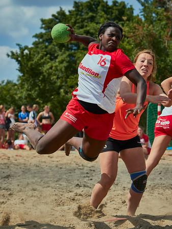 Molecaten NK Beach handball 2015 img 435