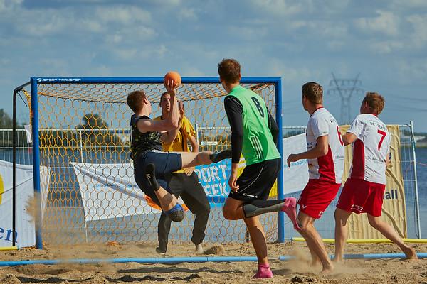 Molecaten NK Beach handball 2015 img 657
