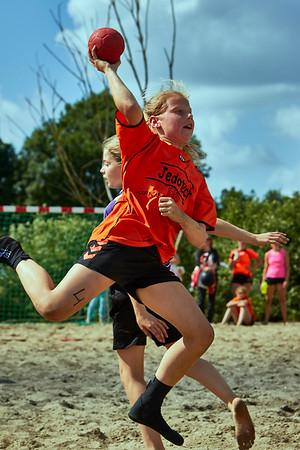 Molecaten NK Beach handball 2015 img 535
