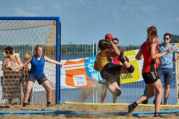 Molecaten NK Beach handball 2015 img 741