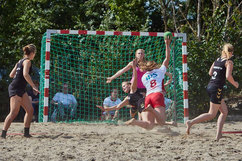 Molecaten NK Beach handball 2015 img 561