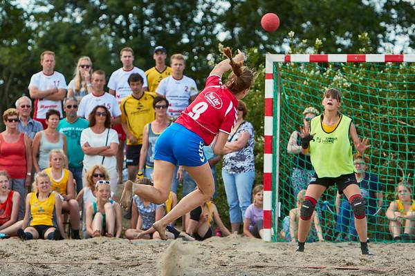 Molecaten NK Beach handball 2015 img 401