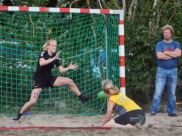 Molecaten NK Beach handball 2015 img 244