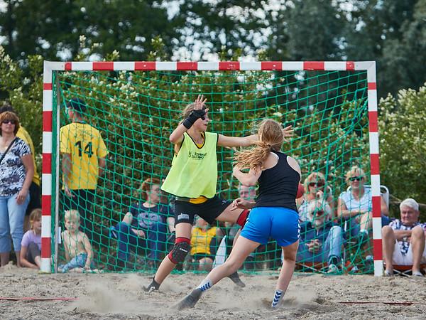Molecaten NK Beach handball 2015 img 400