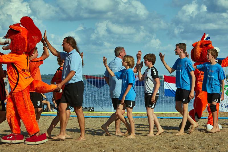 Molecaten NK Beach handball 2015 img 759