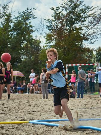 Molecaten NK Beach handball 2015 img 391