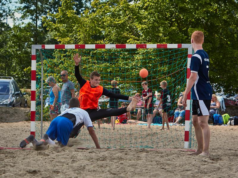 Molecaten NK Beach handball 2015 img 480