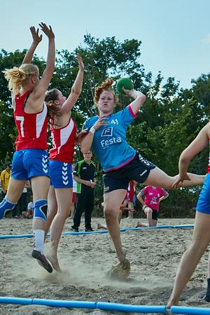 Molecaten NK Beach handball 2015 img 579