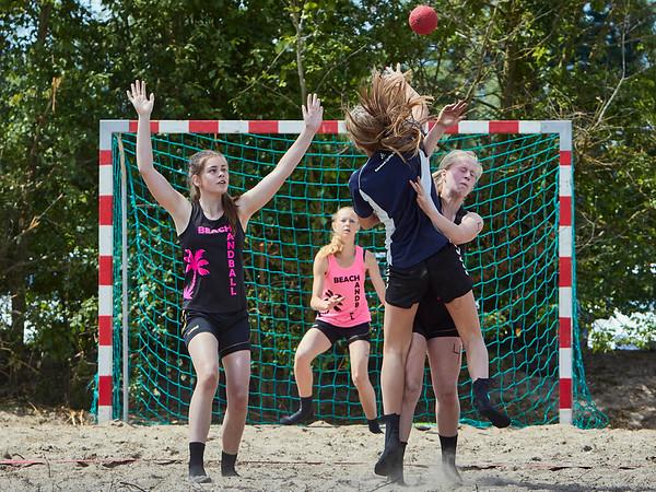 Molecaten NK Beach handball 2015 img 326