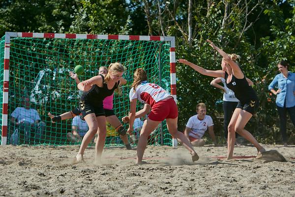 Molecaten NK Beach handball 2015 img 571