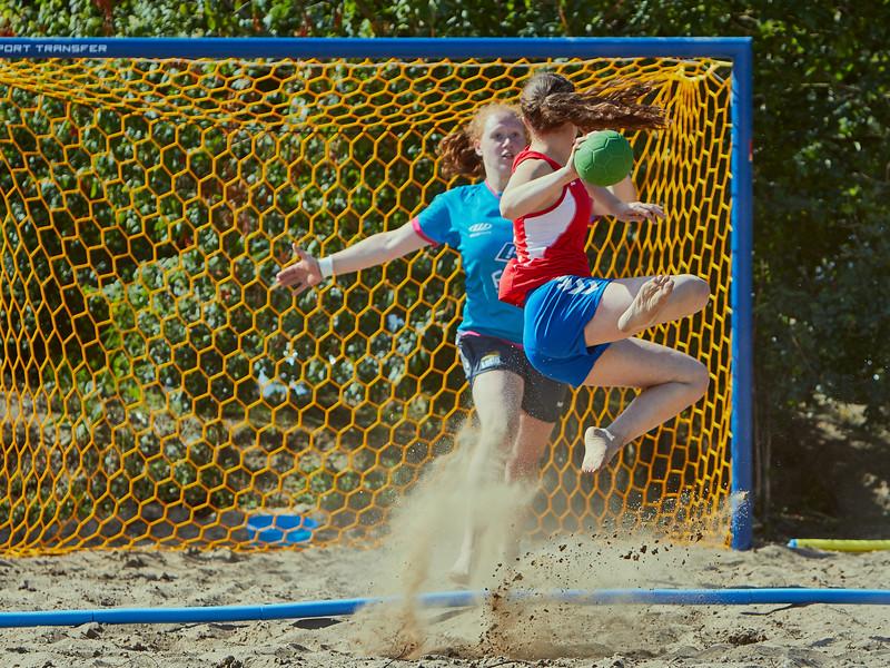 Molecaten NK Beach handball 2015 img 617