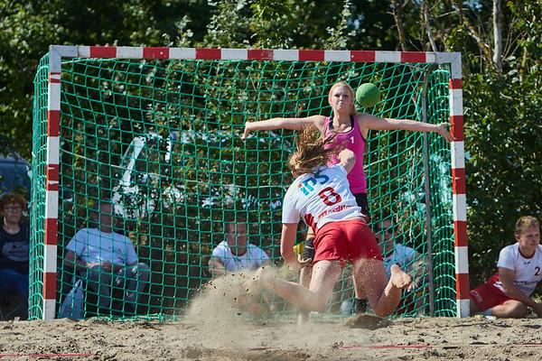 Molecaten NK Beach handball 2015 img 574