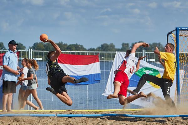 Molecaten NK Beach handball 2015 img 670