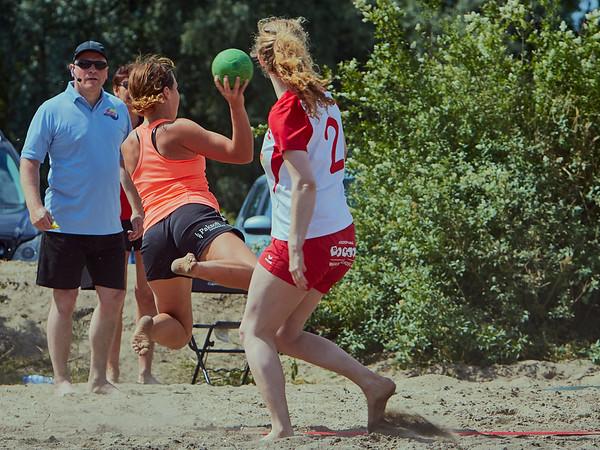 Molecaten NK Beach handball 2015 img 417