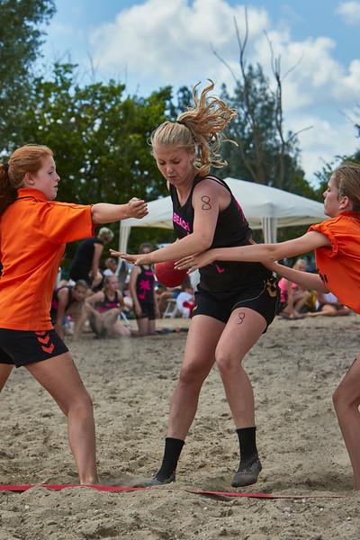 Molecaten NK Beach handball 2015 img 363