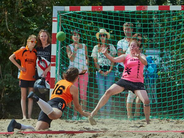 Molecaten NK Beach handball 2015 img 484