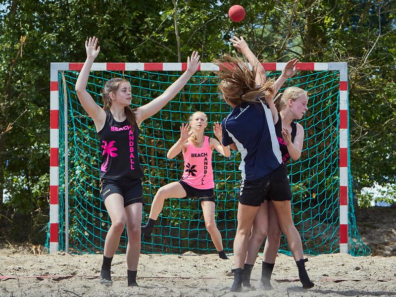 Molecaten NK Beach handball 2015 img 327