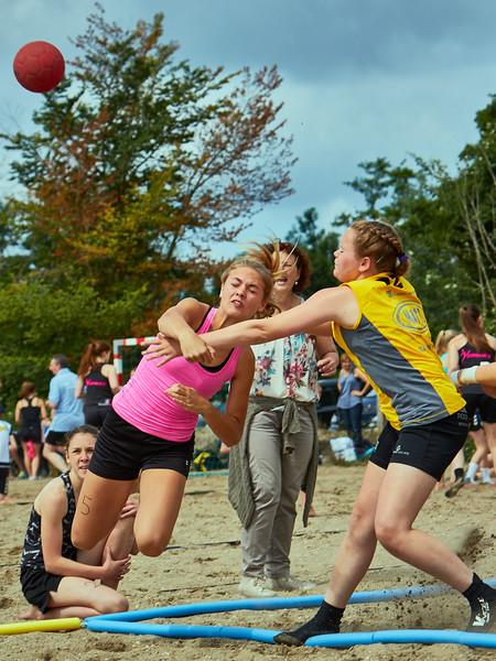 Molecaten NK Beach Handball 2015 img 012