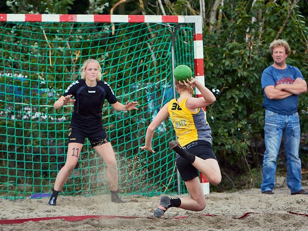 Molecaten NK Beach handball 2015 img 247