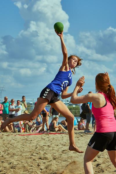 Molecaten NK Beach handball 2015 img 691