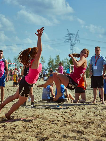Molecaten NK Beach handball 2015 img 684