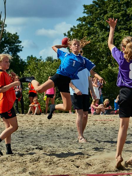 Molecaten NK Beach handball 2015 img 530