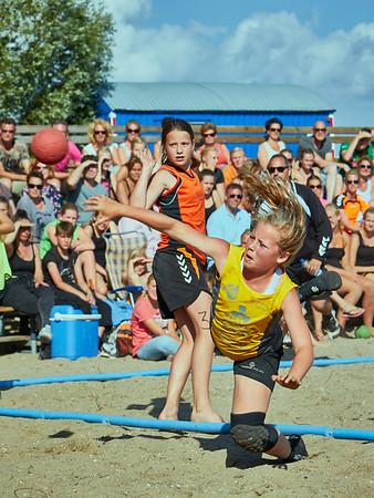 Molecaten NK Beach handball 2015 img 713