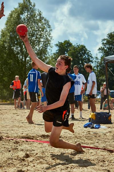 Molecaten NK Beach handball 2015 img 473