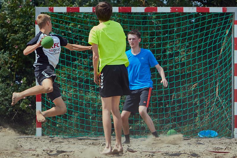 Molecaten NK Beach handball 2015 img 302