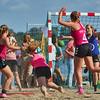 Molecaten NK Beach handball 2015 img 673